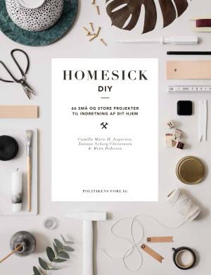 Homesick DIY