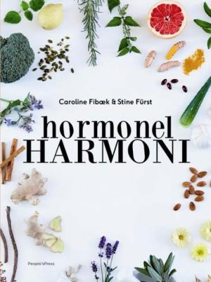 Hormonel harmoni af Caroline Fibæk og Stine Fürst