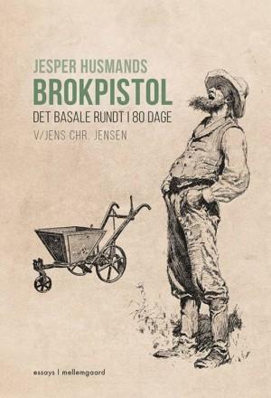 Jesper Husmands Brokpistol af Jens Chr. Jensen