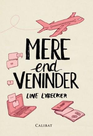 Mere end veninder af Line Lybecker