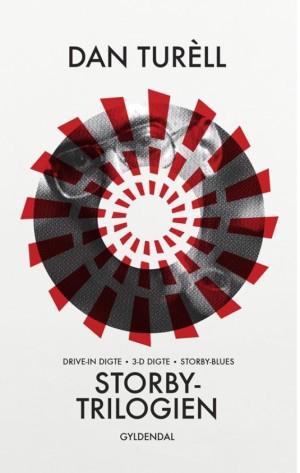 Storbytrilogien af Dan Turéll