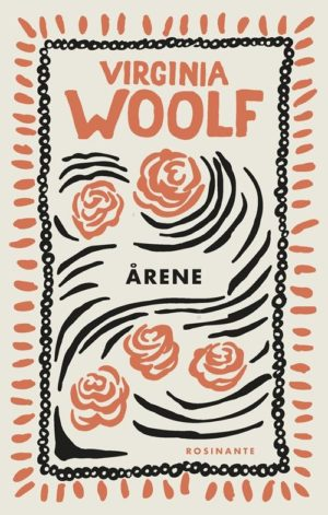 """Årene"" af Virginia Woolf"