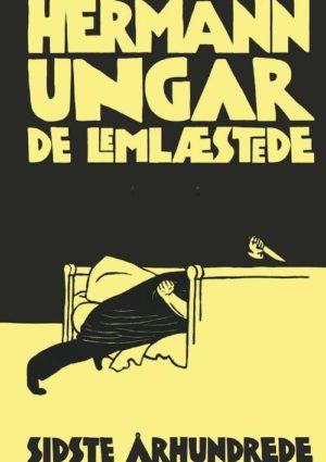De lemlæstede af Hermann Ungar