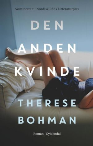 Den anden kvinde af Therese Bohman