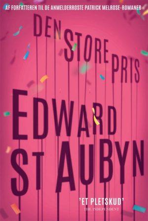 Den store pris af Edward St. Aubyn